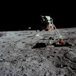 Moon Landing 3