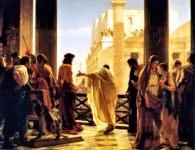 Antonio Ciseri:Ecce Homo