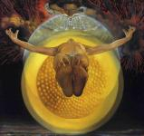 Salvador-Dali%3A-The-Ascension-of-Christ