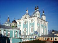 Assumption Cathedral in Smolensk