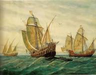 Rafael Monleon y Torres: Armada de la Indies