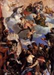 Paolo Veronese: Martyrdom of Saint George
