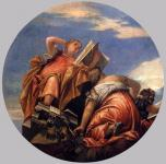 Paolo Veronese: Music, Astronomy, and Deceit