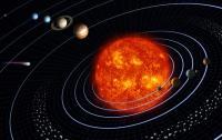 Solar System (orbits)