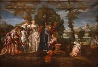 Paolo-Veronese%3A-The-Finding-of-Moses