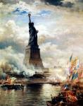 Edward-Moran%3A-The-Unveiling-of-the-Statue-of-Liberty%2C-Enlightening-the-World