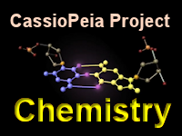 This chemistry video describes the concept of atomic structure in the chemistry video series from the Cassiopeia project.