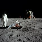 Moon Landing 1
