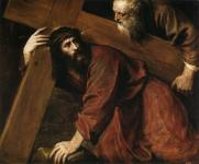 Titian: Christ Carrying the Cross