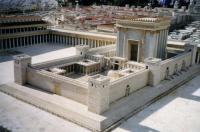 The Second Temple of Jerusalem