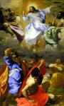 The Transfiguration of Our Lord: Lodovico Carracci