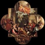 Paolo Veronese: Adoration of the Magi