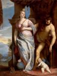 Paolo-Veronese%3A-Allegory-of-Wisdom-and-Strength-%28The-Choice-of-Hercules-or-Hercules-and-Omphale%29