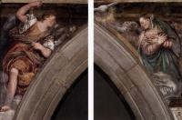 Paolo Veronese: Annunciation 2