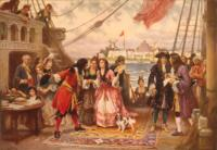 Jean-Leon-Gerome-Ferris%3A-Captain-Kidd-in-New-York-Harbor
