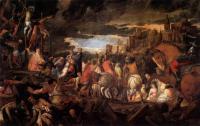 Paolo Veronese: Crucifixion