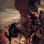 Paolo Veronese: Esther Crowned by Ahasuerus
