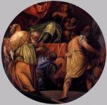 Paolo Veronese: Honor