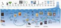 Human Genome Project Timeline
