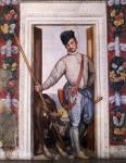 Paolo Veronese: Nobleman in Hunting Attire
