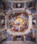 Paolo Veronese: Olympus Room
