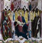 Michael-Pacher%3A-The-Virgin-and-Child-Enthroned-with-Angels-and-Saints