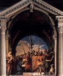 Paolo Veronese: Presentation in the Temple