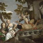 Paolo Veronese: Scorn