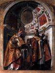Paolo Veronese: Saints Geminianus and Severus