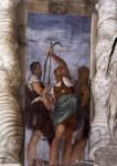 Paolo Veronese: Three Archers
