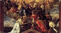 Paolo Veronese: Votive Portrait of Doge Sebastiano Venier