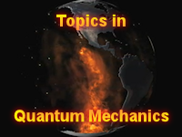 This video is chapter 2 or 6 on quantum mechanics.